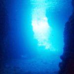 沖縄ダイビング☆9/19  青の洞窟体験ダイビング  10時半〜  なすび