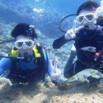 沖縄ダイビング☆9/3 サンゴ礁体験ダイビング 13:00~ たく
