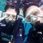沖縄ダイビング☆11/11  体験ダイビング+スノーケル 9:00~ しおん