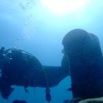 沖縄ダイビング☆11/21 砂辺 ビーチFUN しおん