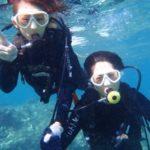 沖縄ダイビング☆12/6 サンゴ礁体験ダイビング 9時〜 しおん