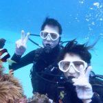 沖縄ダイビング☆12/30  サンゴ礁体験ダイビング 11:00~ しおん