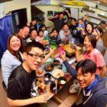 沖縄ダイビング☆12/30  OWラスト なすび