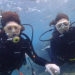 沖縄ダイビング☆ 2/8 珊瑚礁体験ダイビング 15時~ なすび