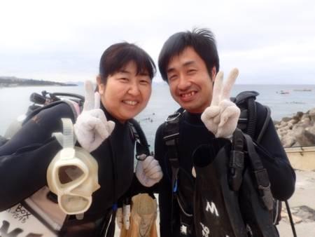 沖縄ダイビング☆ 3/23 珊瑚礁体験ダイビング 9時~ ドラ