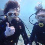沖縄ダイビング☆3/12 珊瑚礁体験ダイビング 8時~ しおん