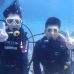 沖縄ダイビング☆3/16 珊瑚礁体験ダイビング 10時半~ しおん