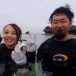 沖縄ダイビング☆3/8 珊瑚礁体験ダイビング 13時~ しおん