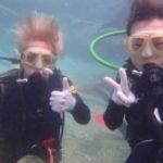 沖縄ダイビング3/19 サンゴ礁体験ダイビング 10時半~  しおん