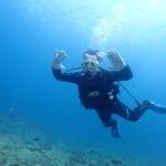 沖縄ダイビング☆4/7 珊瑚礁体験ダイビング 10時~ どら