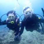沖縄ダイビング☆4/16 珊瑚礁体験ダイビング 13:00~ ドラ