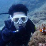 沖縄ダイビング☆ 4/14 珊瑚礁体験ダイビング 8時~ しおん