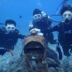 沖縄ダイビング☆4/28 珊瑚礁体験ダイビング 10時~ なすび