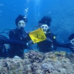 沖縄ダイビング☆4/30 青の洞窟体験2ダイビング 13時~ しおん・ドラ