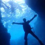 沖縄ダイビング☆5/10 青の洞窟体験ダイビング 10時~ しおん