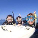 沖縄ダイビング☆5/22 珊瑚礁体験ダイビング 8時半~ しおん