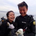 沖縄ダイビング☆5/4 珊瑚礁体験ダイビング 15時~ しおん