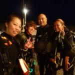 沖縄ダイビング☆5/12 FUNボートダイビング 慶良間 なすび