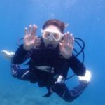 沖縄ダイビング☆6/29 青の洞窟体験ダイビング 10:30~ しおん・ヤス
