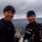 沖縄ダイビング☆ 6/24 極上2DIVE体験ダイビング 8:00~ なすび
