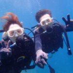 沖縄ダイビング☆6/29青の洞窟体験ダイビング 10:30~ クラ