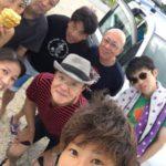 沖縄ダイビング☆6/30 瀬良垣FUN なすび