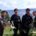 沖縄ダイビング☆6/30青の洞窟体験ダイビング 8時~ みーつ