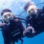 沖縄ダイビング☆6/29 青の洞窟体験ダイビング 8:00~ クラ