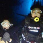 沖縄ダイビング☆7/23青の洞窟体験ダイビング 8:00~ しおん・やす