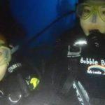 沖縄ダイビング☆7/30 青の洞窟体験ダイビング 12:30~ しおん・ヤス