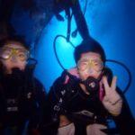 沖縄ダイビング☆7/22青の洞窟体験ダイビング 10:30~ とも