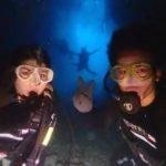 沖縄ダイビング☆ 8/20 青の洞窟体験ダイビング 12:00~ しおん