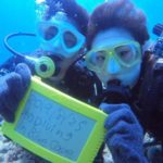 沖縄ダイビング☆ 8/25 青の洞窟体験ダイビング 10:30~ みーつ