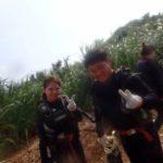 沖縄ダイビング☆ 8/15 珊瑚礁体験ダイビング 8:00~ なすび