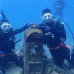 沖縄ダイビング☆8/6 珊瑚礁体験ダイビング 10:30~ とも・やす