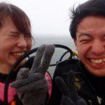 沖縄ダイビング☆8/8 珊瑚礁体験ダイビング 10時~ しおん・やす