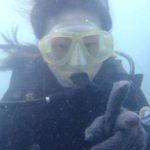 沖縄ダイビング☆8/17 珊瑚礁体験ダイビング 8:00~ しおん・ばっしー