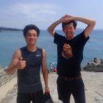 沖縄ダイビング☆8/12 珊瑚礁体験ダイビング 8時~ しおん・さっさー