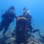 沖縄ダイビング☆8/4 極上2DIVE体験ダイビング 13:00~ しおん・さっさー