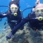 沖縄ダイビング☆8/5 珊瑚礁体験ダイビング 10時30分~ なすび・やす