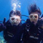 沖縄ダイビング☆8/28 青の洞窟体験ダイビング 8:00~ りょう