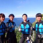 沖縄ダイビング☆8/28 青の洞窟体験スノーケル 15:00~ ローラ