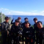 沖縄ダイビング☆8/30 青の洞窟体験ダイビング 8時〜 とも・なすび・しおん・ローラ・やす