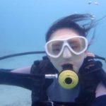 沖縄ダイビング☆9/20 珊瑚礁体験ダイビング 13:00~ しおん
