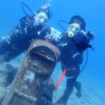 沖縄ダイビング☆9/16 珊瑚礁体験ダイビング 8:00~ しおん