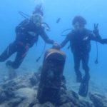 沖縄ダイビング☆9/4 珊瑚礁体験ダイビング 13:00~ しおん