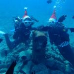 沖縄ダイビング☆11/16 珊瑚礁体験ダイビング 13:00~ なすび・ローラ